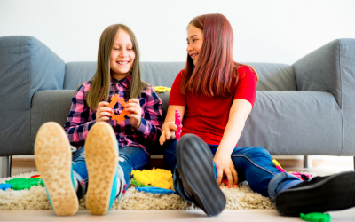 More Activities To Do With Your Kids While Your Stuck At Home
