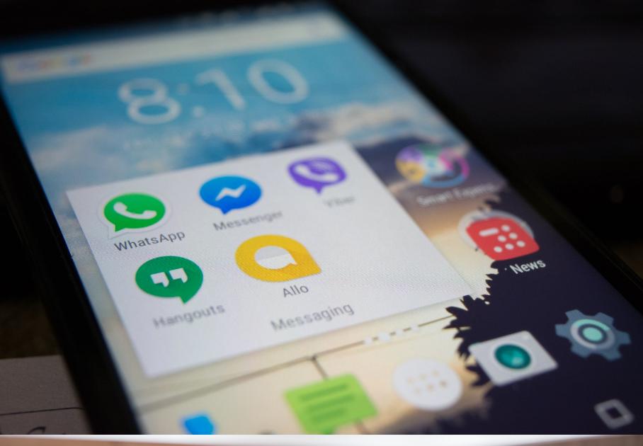 5 Follow-Up Texts to Send Parents