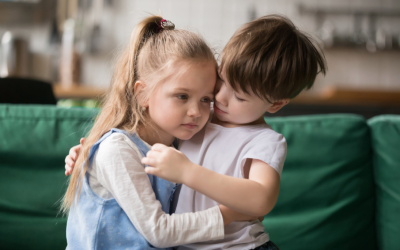 3 Tips To Help Your Child Who Deals With Anxiety