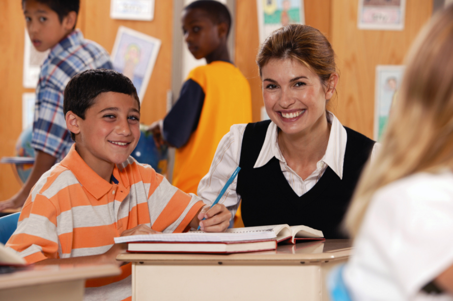 3 Ways You Can Continue To Have Strong Teacher Student Relationships