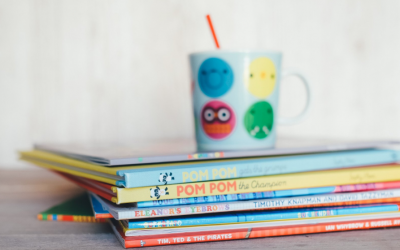 8 Books That Young Kids Need To read