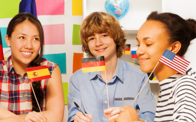 4 Ways to Embrace the Benefits of Bilingualism