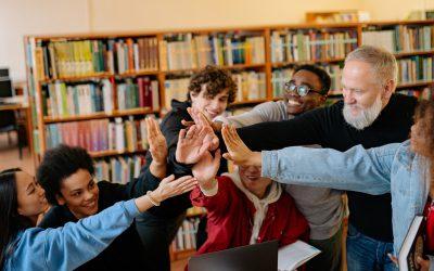 School Community is the Secret to Student Retention