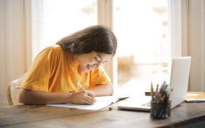 6 Ways to Help Your Unmotivated Child Develop Work Ethic
