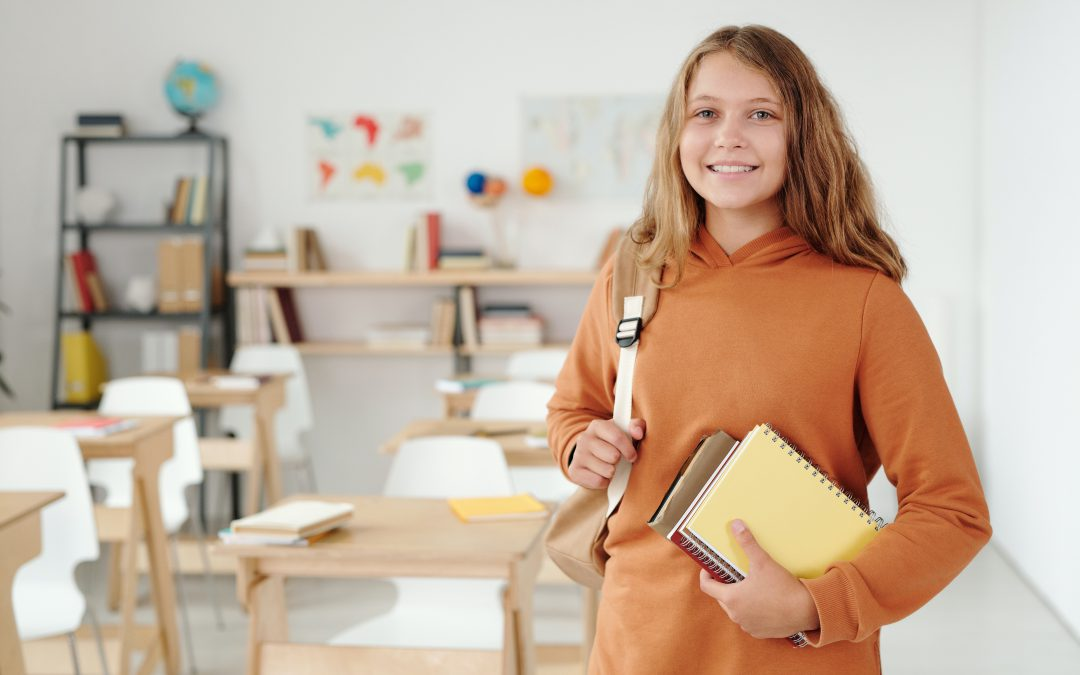 """3 Ways to Implement """"Student-Defined"""" Success"""