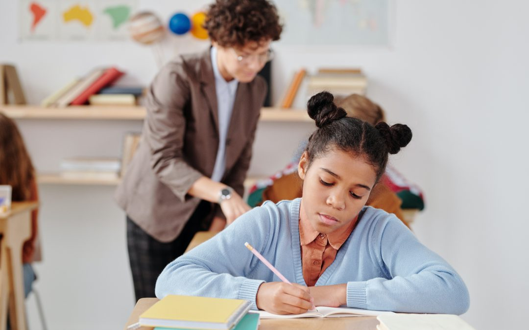 3 Indicators Your Child is at the Wrong School